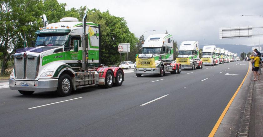 Illawarra-Convoy