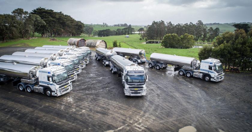 trucking awards