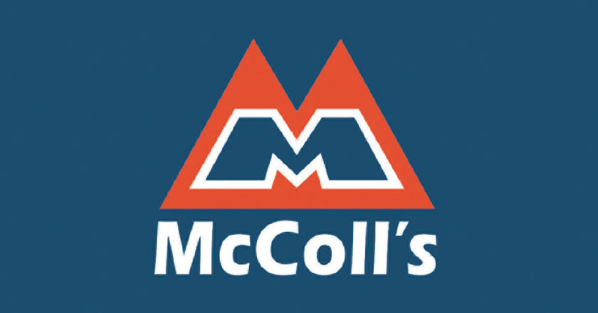 McColls Transport