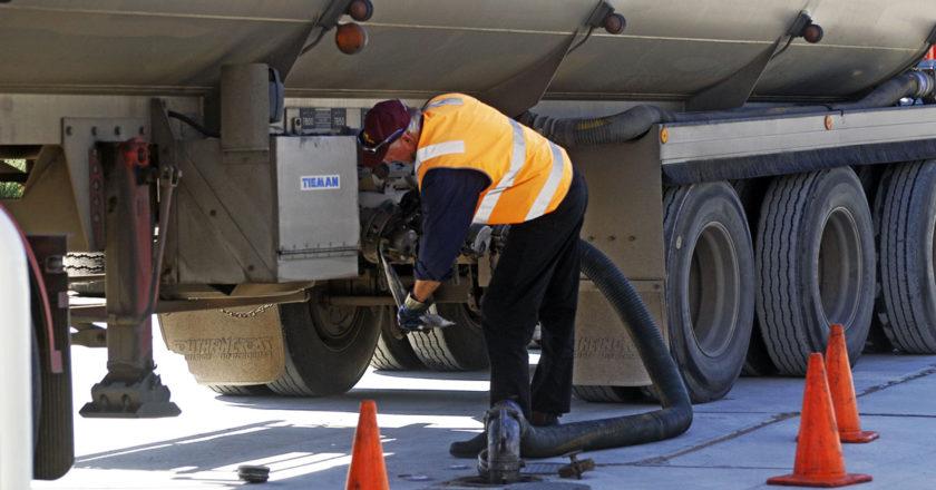 ATA - fuel security