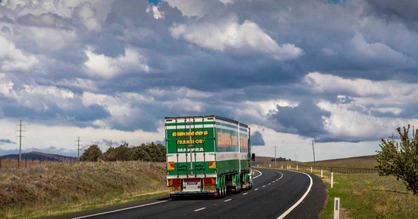 regional roads in nsw