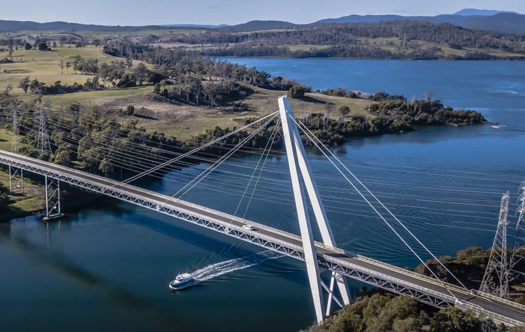 Batman-Bridge-Tasmania