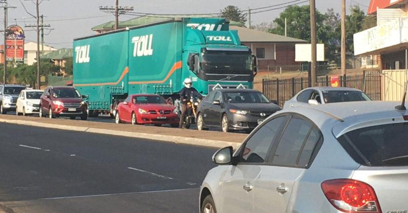 dubbo congestion